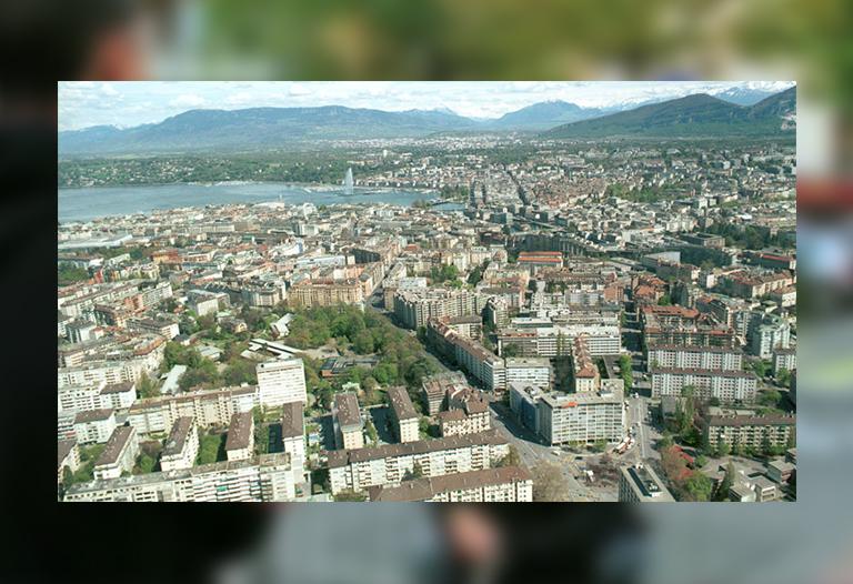 Geisendorf